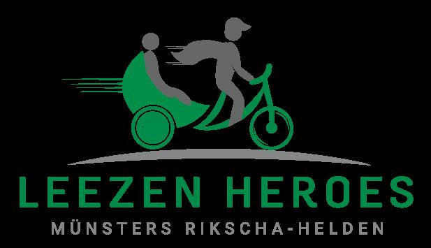 Leezen Heroes: Münsters Rikscha-Helden