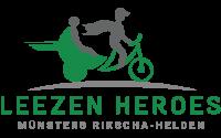 Leezen Heroes Cargo Logo